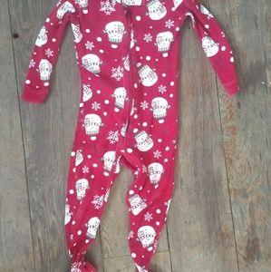 826d44fad45a Gymboree Pajamas